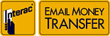 Interac Email Money Transfer